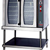 Convection Oven Stand with Adjustable Feet For ChefSeries Single Stack Ovens