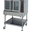 Gas Convection Oven One Deck with Accu-Plus Controls