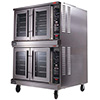 Electric Convection Oven One Deck with Selectronic Controls