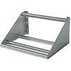 "Wall Mounted Sorting Shelf - 42""Wx18""D"