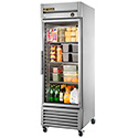 Glass Door Refrigerator, Refrigerators Commercial