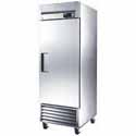 Heated Holding Cabinet - Stainless Steel Door