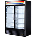 True GDM-49F-LD Glass Door Merchandiser Freezer,49 Cu. Ft.