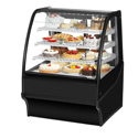 "True TDM Refrigerated Bakery Case, 36-1/4""W"