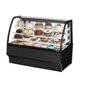 "True TDM Refrigerated Bakery Case, 59-1/4""W"
