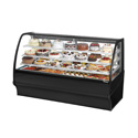 "True TDM Refrigerated Bakery Case, 77-1/4""W"