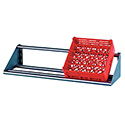 Wall Mounting Sorting Shelf - 3 Rack Capacity