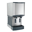 Scotsman HID312A-1 Meridian Countertop Ice Maker and Dispenser, 260 lb. Production