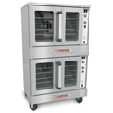 Electric Convection Oven - Silverstar Standard Depth, Double Stack