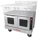 Marine Edge Top for Truvection Low Profile Ovens