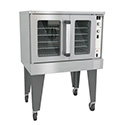 Exclusive Single Stack Convection Oven
