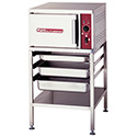 Southbend R24-5 Electric Countertop Convection Steamer - 5 Pan Capacity