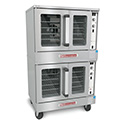Southbend BGS/23SC Bronze Double Stack Convection Oven