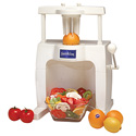 Sunkist Fruit & Vegetable Commercial Sectionizer Base - Apple Blade