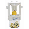 """Sectioner Jr. - 6 Wedge with Apple Corer, 9-1/2""""Wx7-5/8""""Dx9-1/2""""H"""