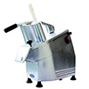 Continuous Feed Vegetable Cutter - 3/4 HP