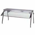 "Hot Food Buffet Shelf - 72-3/8""L"
