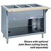 "Heavy Duty Hot Food Table - Standard Electric, 5 Wells, 74""W"