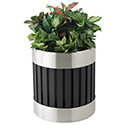 Commercial Zone 727643 ArchTec Series 12.5 Gallon Riverview Planter