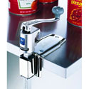 Edlund Commercial Standard Manual Can Opener - Large Height Opener