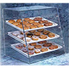 Vollrath LBC - Angled front bakery case - large