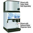 Ice Dispenser 250 lb. Capacity