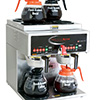 Grindmaster B-6 Commercial Automatic Coffee Brewer