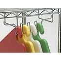 Commercial Cutting Board Hanging Rack