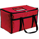 "Insulated Food Carrier - 22""W"