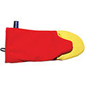 """Cool Touch Puppet Style Mitt - 15""""L"""