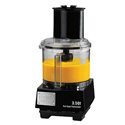 Waring Liquilock Food Processor - 3-1/2 Qt. Capacity - WFP14S