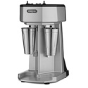 """Double Spindle Drink Mixer - 1 HP, 12""""Wx13-1/2""""Dx21-1/2""""H"""