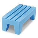"""Poly Dunnage Rack - 46""""Wx18""""Dx12""""H"""