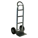 "Hand Truck Continuous Handle, 14""W Plate"