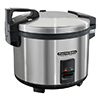 Multi-Use Commercial Rice Cooker - 60 Cup Capacity