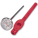 Cooper Atkins Dial Thermometer 0 degrees F to +220 degrees F - 1246-02