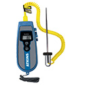 EconoTemp Thermocouple Thermometer, -40 degrees F to +500 degrees F Range