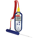 Waterproof Thermocouple Cooking Thermometer Kit HACCP