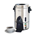 West Bend 54160 - 60 Cup Commercial Coffee Urn