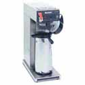 Airpot Coffee Brewer Single Head, Automatic