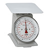 Portion Control Scale - 2 lbs. x 1/4 oz. Capacity