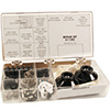 Franklin Machine Products 113-1076 - Repair Kit By Fisher For Fisher Faucets, Glass Fillers, And Spray Valves