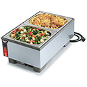 Food Warmer/Rethermalizer - Heat and Serve Full-Size Food Warmer and Rethermalizer Only