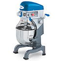 Countertop Commercial Mixer - 20 Qt., 1/2 HP, 3 Speed