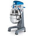 Floor Mixer - 30 Qt., 1 HP, 3 Speed