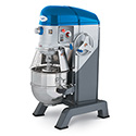 Floor Mixer - 60 Qt., 2 HP, 3 Speed, Includes Bowl Truck