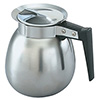 Vollrath 46580 Modern Coffee Decanter 2Qt.