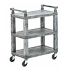 Vollrath 97112 200 pound capacity Open Ends