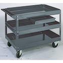 Tray for Steel Service Cart 940-020
