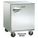 "Undercounter Freezer - 1 Door, 27""W, 7.1 Cu. Ft. Capacity"